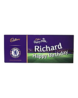 Cadburys Chelsea Football Bar