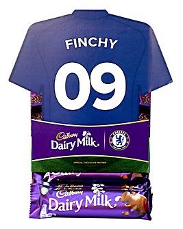 Cadburys Shirt Favourites Chelsea