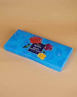 Cadburys Personalised Roses Letterbox