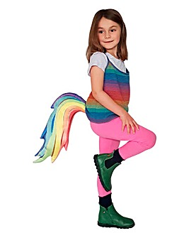 TellTails Wearable Unicorn Tail