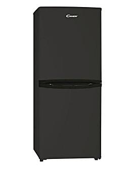 Candy CSC1365BEN Fridge Freezer - Black