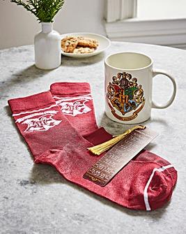 Hogwarts Readers Gift Set