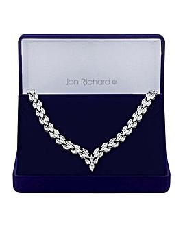 Jon Richard Statement Necklace