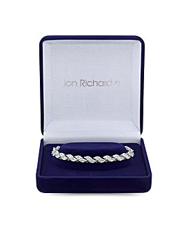 Jon Richard Waterfall Bracelet