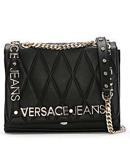 Versace Jeans Chain Strap Cross-Body