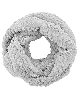 Accessorize Arctic Ff Snood