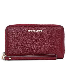 Michael Kors Wristlet Smartphone Wallet