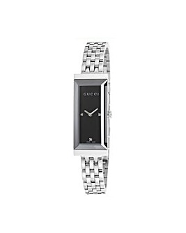 Gucci G-Frame Rectangular Ladies Watch