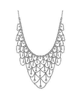 Mood Drape Necklace