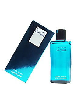 Davidoff Cool Water After Shave Splash
