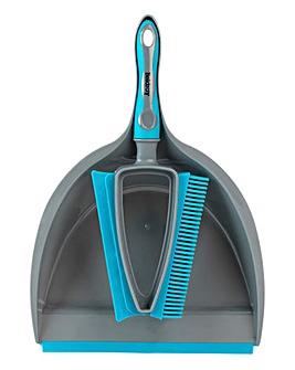 Beldray Pet Plus Dustpan and Brush