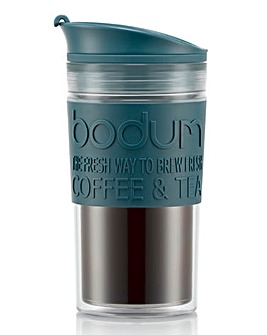 Bodum Travel Mug Green