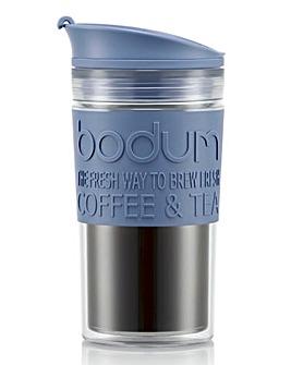 Bodum Travel Mug Blue