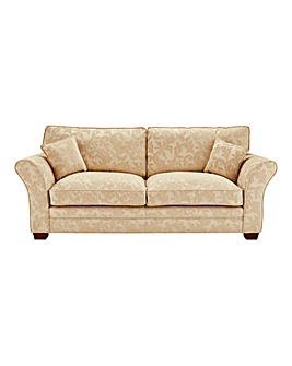 Mayfair Standard Back Three Seater Sofa
