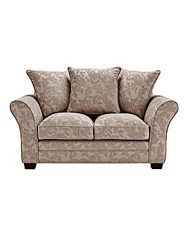 Mayfair Pillow Back Two Seater Sofa