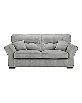 Louis 3 Seater Sofa