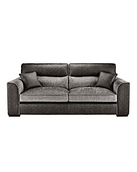 Lowry 3 Seater