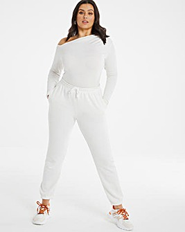 Little Mistress Loungewear Jogger