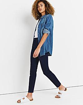 Lee Super High Waist Scarlett Jeans