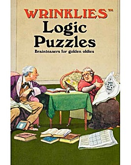 WRINKLIES LOGIC PUZZLES
