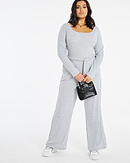 Little Mistress Loungewear Jumpsuit