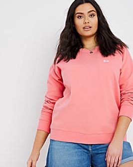 Lee Crew Neck Sweatshirt