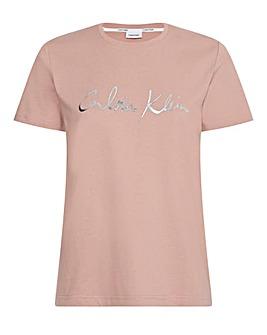 Calvin Klein Signature Tee