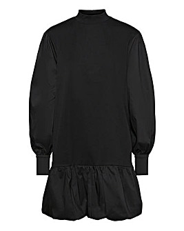 Vero Moda Short Sweat Dress