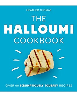THE HALLOUMI COOKBOOK