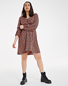 Vero Moda Milda Short Dress