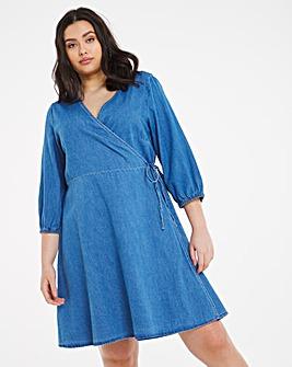 Vero Moda Denim Dress