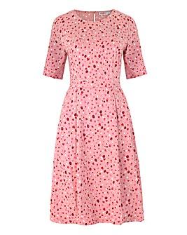 Cath Kidston Jersey Dress