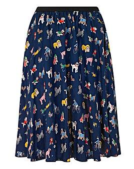 Cath Kidston Dog Skirt