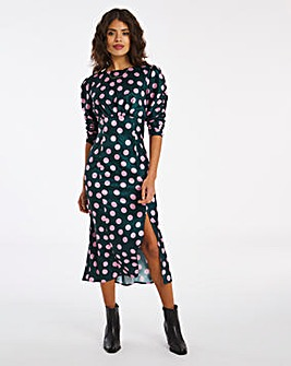 Chi Chi London Cozette Dress