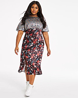 Chi Chi London Robin Dress