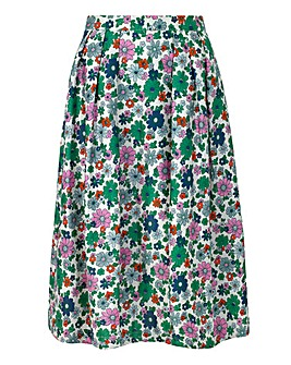 Cath Kidston A-Line Skirt