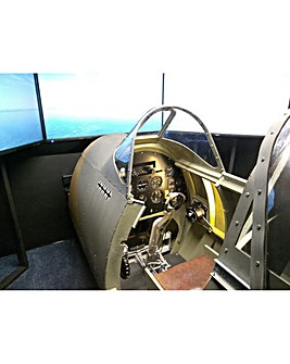 Battle of Britain Simulator for Two