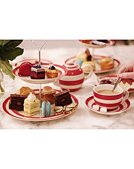 London Themed Afternoon Tea for Two