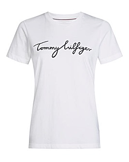 Tommy Hilfiger Heritage Crew T-Shirt
