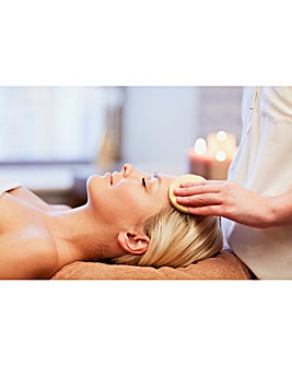 Seasonal Soother at Tranquil Day Spa