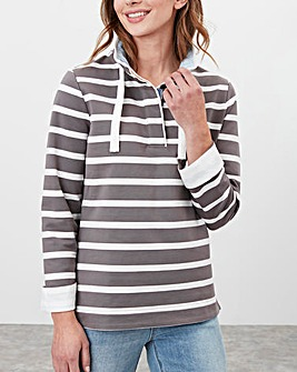 Joules Saunton Stripe Sweatshirt