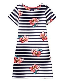 Joules T Shirt Dress