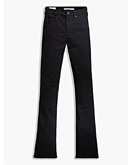 Levis High Rise Bootcut Jeans