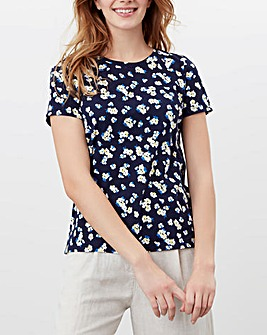 Joules Ditsy Floral T-shirt