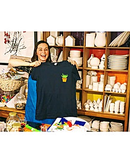 Make Your Own T-shirt & Tote Bag, London