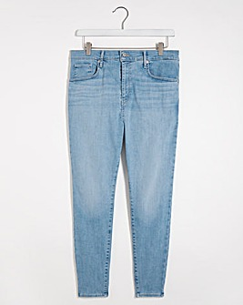 Levis's Plus Mile High Jeans