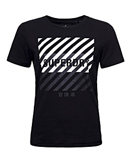Superdry Training Core Sport Tee