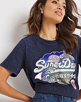 Superdry Itago T-Shirt