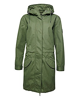 Superdry Crafted Parka