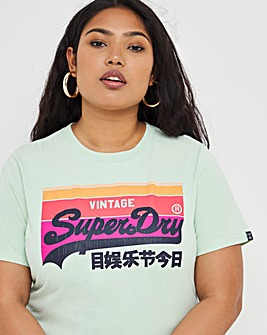 Superdry Cali T-Shirt